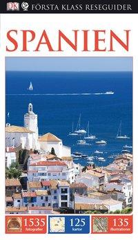 bokomslag Spanien - Första Klass