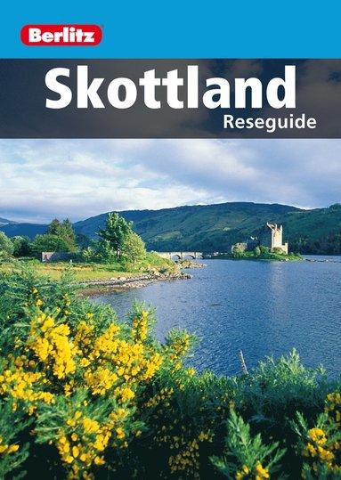 bokomslag Skottland