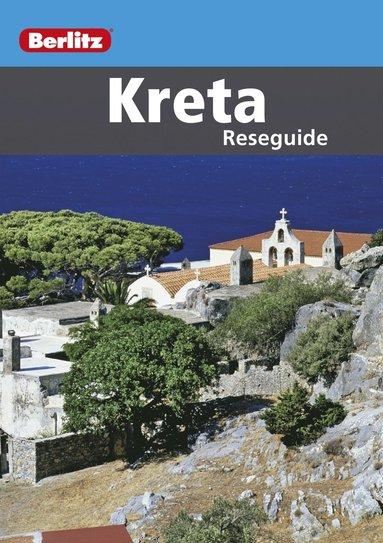 bokomslag Kreta
