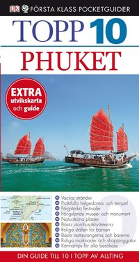 Phuket - Topp 10