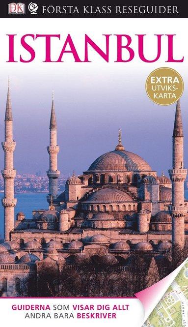 bokomslag Istanbul - Första Klass