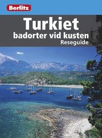 Turkiet: Badorter vid kusten