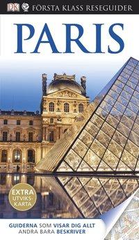 Paris - Första Klass