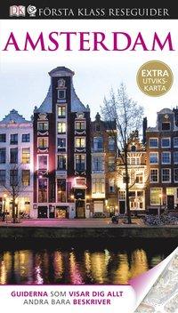 Amsterdam - Första klass
