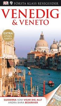 Venedig - Första klass