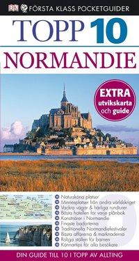 Normandie - Topp 10