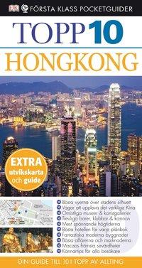Hongkong - Topp 10