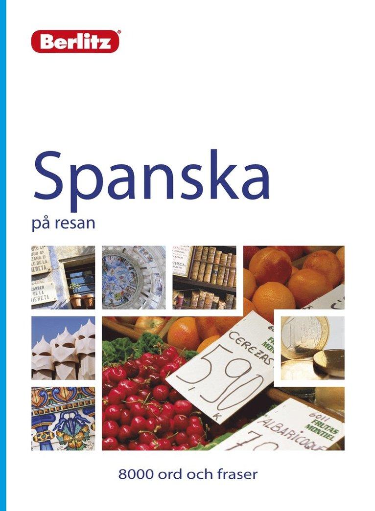 Spanska på resan 1