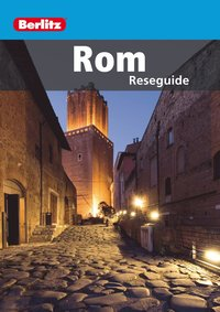 bokomslag Rom
