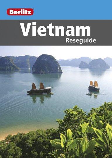 bokomslag Vietnam - Berlitz