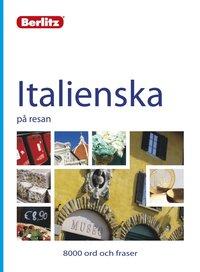 bokomslag Italienska på resan