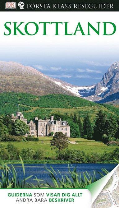 bokomslag Skottland - Första Klass