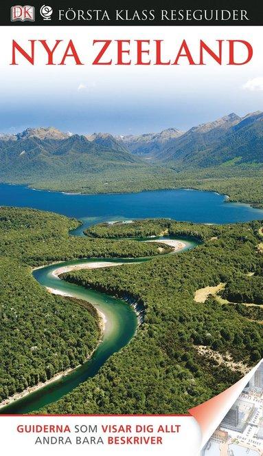 bokomslag Nya Zeeland - Först klass