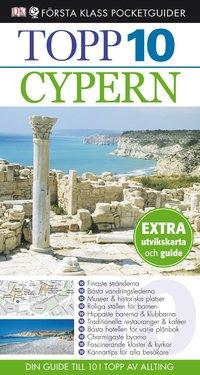 Cypern - Topp 10