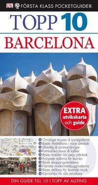 Barcelona - Topp 10