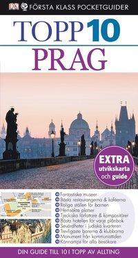 Prag - Topp 10