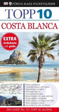 Costa Blanca - Topp 10