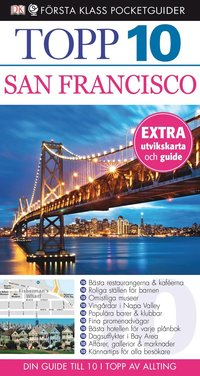 San Francisco - Topp 10