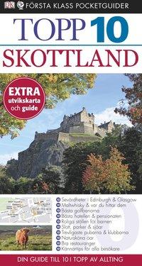 Skottland - Topp 10