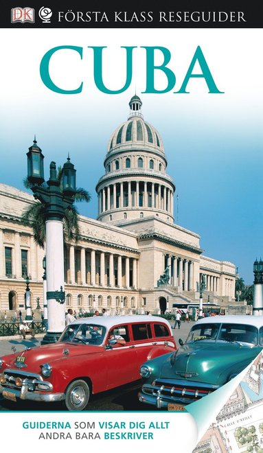 bokomslag Cuba - Första klass