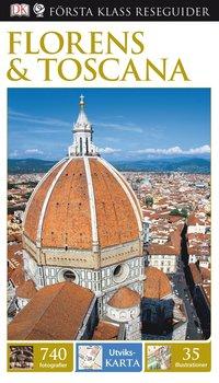 Florens & Toscana - Första klass