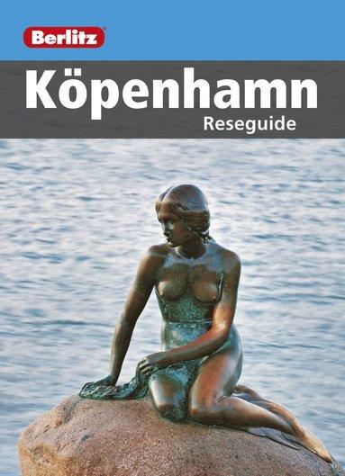 bokomslag Köpenhamn