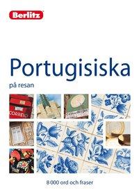 bokomslag Portugisiska på resan