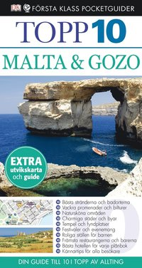 Malta - Topp 10