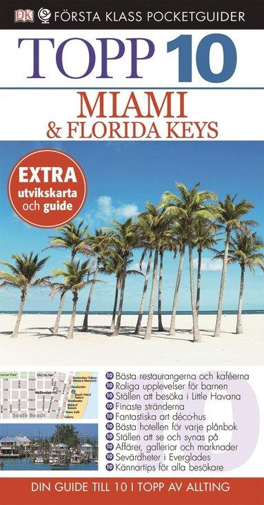 bokomslag Miami