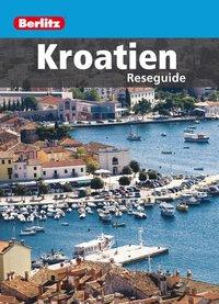 bokomslag Kroatien - Berlitz