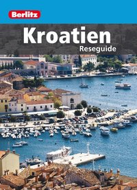 Kroatien - Berlitz