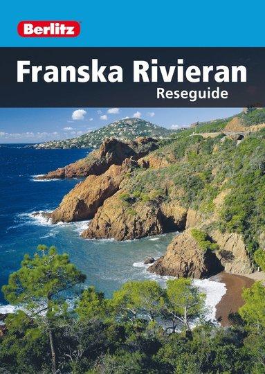 bokomslag Franska rivieran