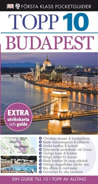 Budapest - Topp 10