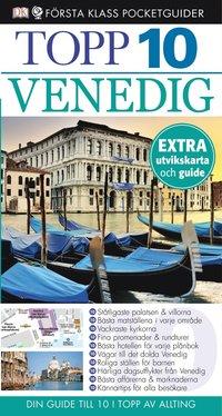 Venedig - Topp 10