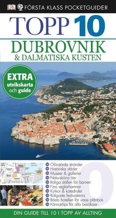 bokomslag Dubrovnik