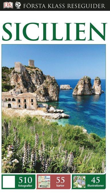 bokomslag Sicilien - Första klass