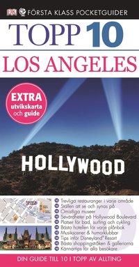 bokomslag Los Angeles - Topp 10