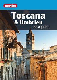 bokomslag Toscana & Umbrien