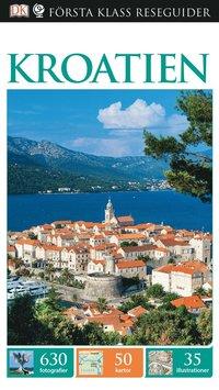 Kroatien - Första klass