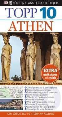 Athen - Topp 10