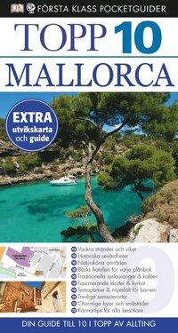 Mallorca - Topp 10
