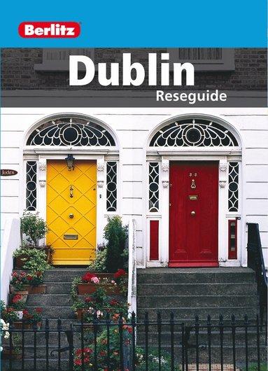 bokomslag Dublin - Berlitz