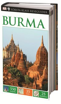Burma - Första klass