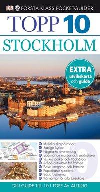 Stockholm - Topp 10