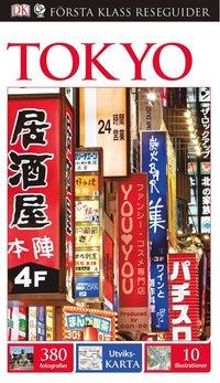 Tokyo - Första Klass