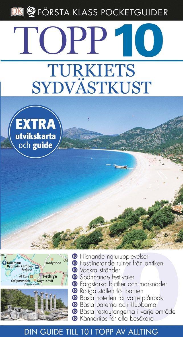 Turkiets sydvästkust - Topp 10 1