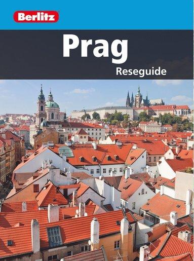 bokomslag Prag - Berlitz