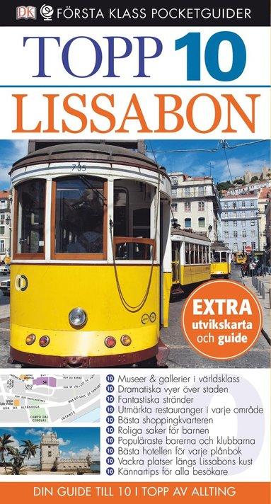 bokomslag Lissabon