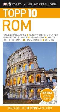 Rom - Topp 10