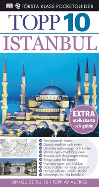 Istanbul Topp 10